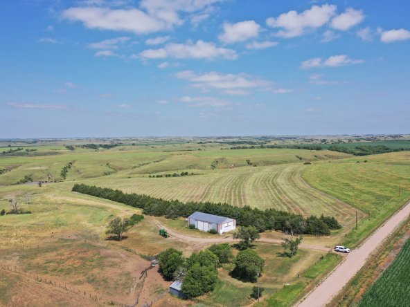 Image of the 640 acres for sale